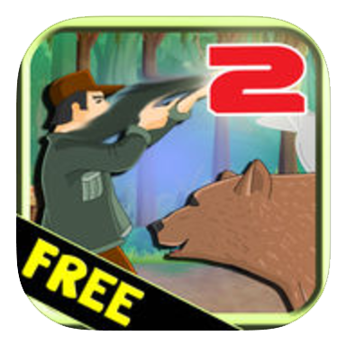 Hunting Animal Games Sniper Deer Hunter Shooting Game - Apprisetec LLC