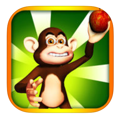 Jungle Jump - Top Jumping, Fast and Funny Animal Game for Kids - Apprisetec LLC