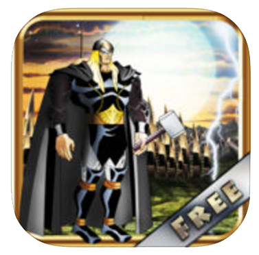 Thor Lords Hero Wars - Outer Fantasy Star World - Apprisetec LLC